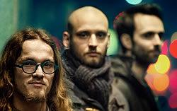 Jakob Zimmermann Trio
