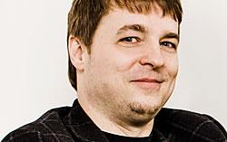 Wolfgang Seligo