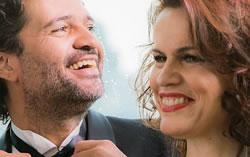 Ana Luiza & Luis Felipe Gama