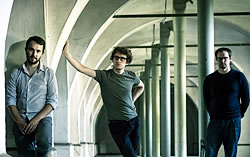 Gerhard Ornig Trio