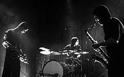 Blow Trio