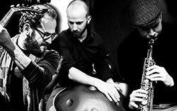 Baldachin Trio