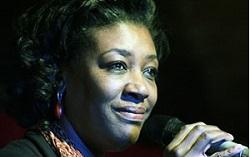 Carole Alston