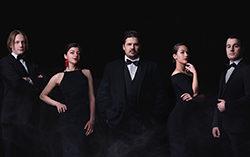 Bataclana Quintet