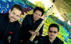 Markus Gottschlich Trio