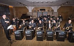Vienna Big Band Project