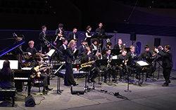 Stanford Jazz Orchestra